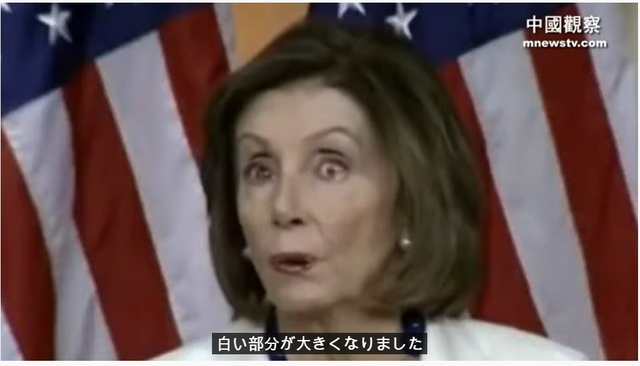 ペロシ下院議長の眼.jpg